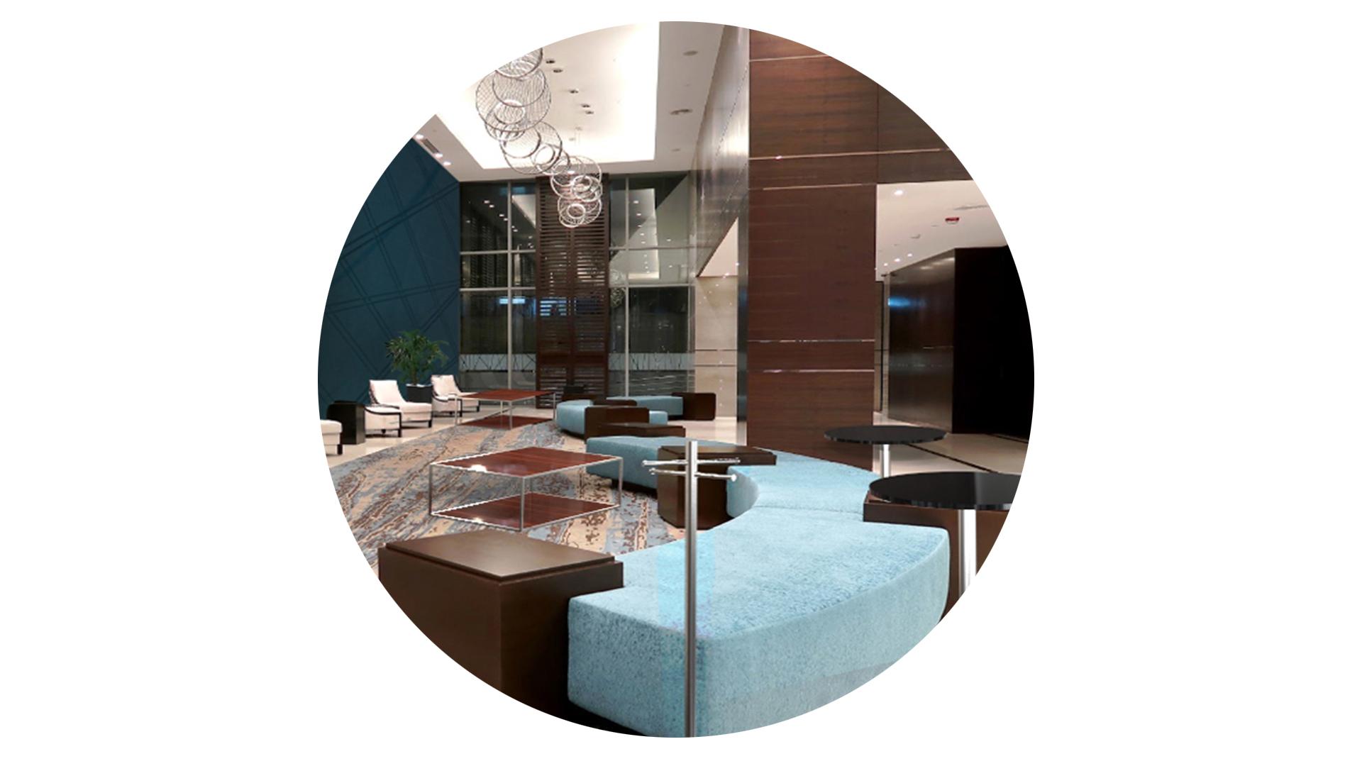 Bar Ambiente Bola Möven Design