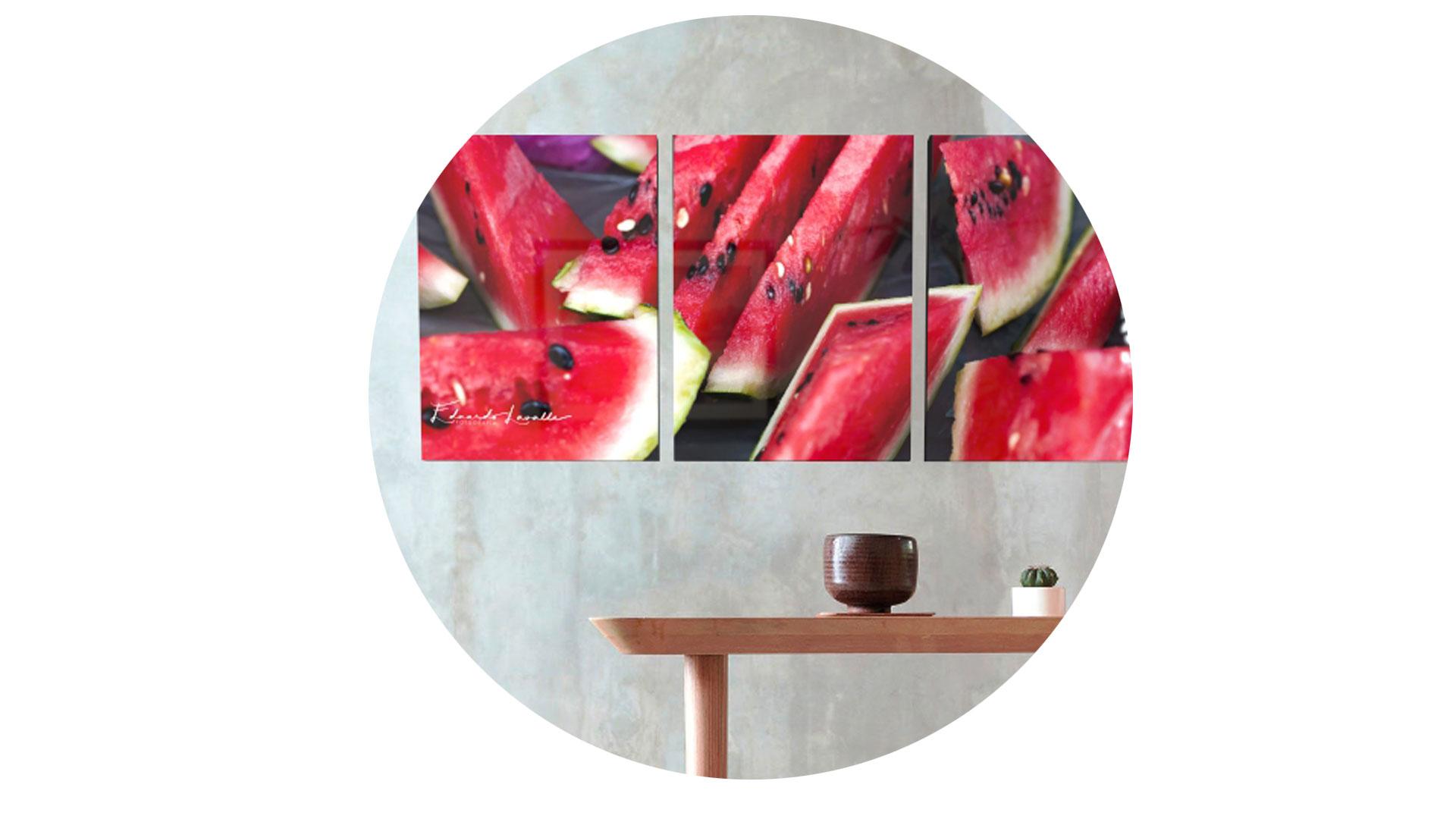 Canvas Cuadro Möven Deco